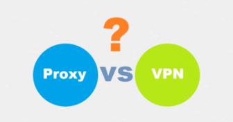 מה ההבדל בין פרוקסי לבין VPN – יתרונות וחסרו
