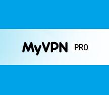Vendor Logo of MyVPN.Pro