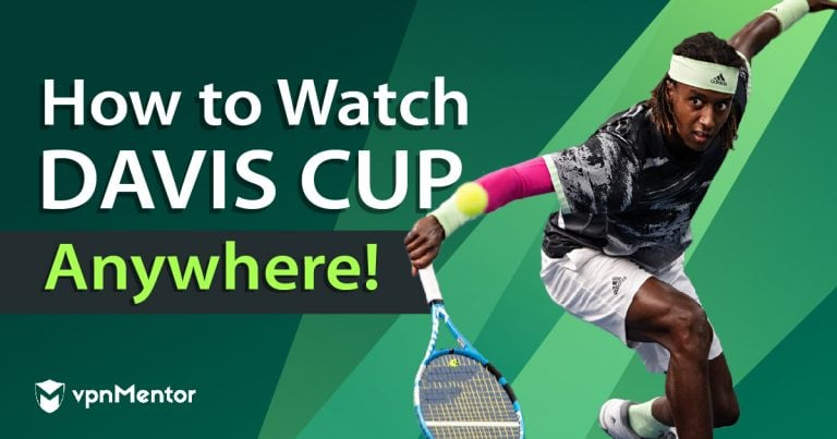 Watch The Davis Cup Anywhere