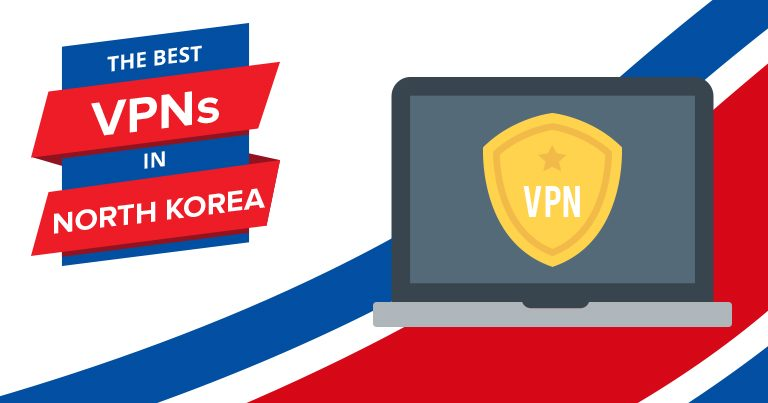 VPNs for North Korea