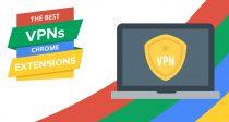 6 תוספי ה-VPN הטובים ביותר לדפדפן כרום ב-2017