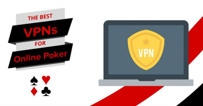 unblock poker with VPN