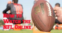 איך לצפות בליגת הפוטבול הלאומית (NFL) ברשת, לא משנה איפה אתם