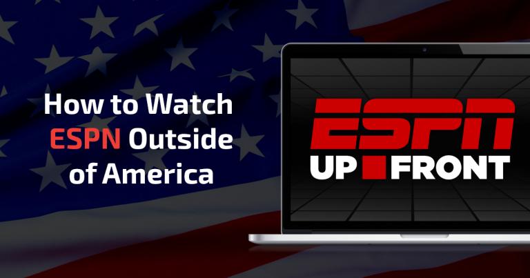 Watch ESPN Anywhere
