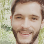 Author Image ג'יימס מילין-אשמור