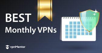3 שירותי ה-VPN הזולים והטובים ביותר בתשלום חודשי נכון ל-2021